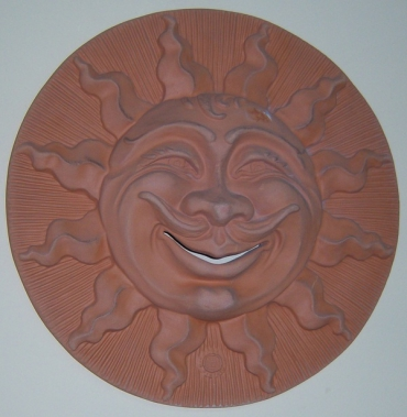 SOLI IN TERRACOTTA